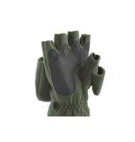Flísové rukavice Delphin CAMP