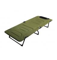 Rybářská postel Delphin REBEL