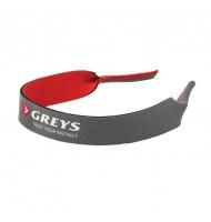 Šňůrka na krk Greys Lanyard Red