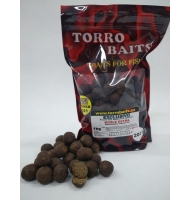 EXCLUSIVO BOILIES MUŠLE EXTRA 1KG 24mm