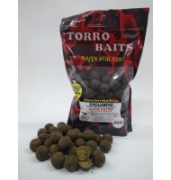 EXCLUSIVO BOILIES LIVER EXTRA 1KG 24mm