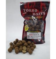 TOREADOR BOILIES TOROS 1KG 24mm