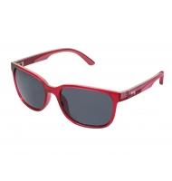 Polarizační brýle Berkley URBN Sunglasses Crystal Red