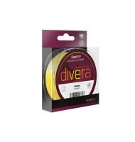 Delphin DIVERA Feeder / žlutá