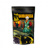 Boilies Barbarossa