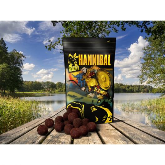Boilies Hannibal
