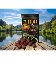 Boilies Attyla
